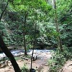 Фотография Los Chorros Waterfalls
