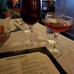Фотография Maggiano's Little Italy