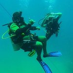 Photo of Poseidon Diving Station Sri Lanka