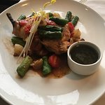 LA Prime at The Westin Bonaventure Hotel照片