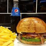 Doni Burger