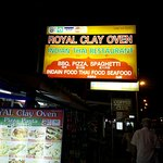 Royal Clay Ovenの写真