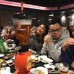U-Grill Korean BBQ
