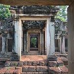 Banteay Samré Foto