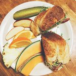 Solomon's Porch Cafe & Catering