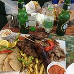 Foto de Ola Kala Greek Grill & Deli