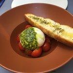 Bild från Bokeria Kitchen & Wine Bar