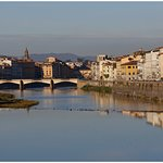 Photo of Arno River