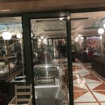 Photo de Brasserie du Cafe de Paris Monte-Carlo