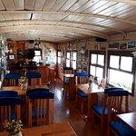 Photo of Dalat Train Cafe