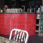 barrista bar