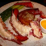 Whole Steamed Lobster (72)