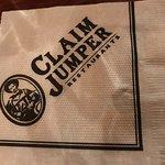 Bild från Claim Jumper Restaurants