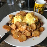 Foto Floyd's Diner