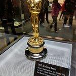 Isaac Hayes' Oscar for Shaft