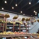 Zdjęcie Organic Market Gracia