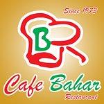 Cafe Bahar Since 1973