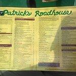Photo of Patrick's Roadhouse