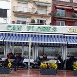 Bild från Can Flores