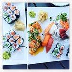 Maki Mix und Sushi 4 2