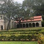 Foto di The Ancient Spanish Monastery