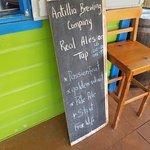 Antillia Brewing Company