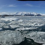 Glacier Lagoon-mesmerizing
