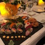 Foto de Vargas Steakhouse & Sushi