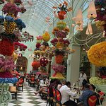 Foto de The Buffet at Wynn
