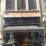 Photo of Frites Atelier