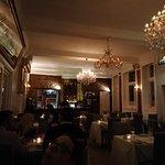 Photo of North Pole Piano Restaurant