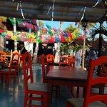 Foto de Cafe Santa Fe