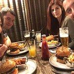 Very nice burger ;)