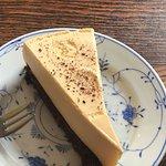 Bild från Cafe Kluntje