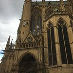 Photo of Metz Cathedral
