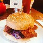 Foto de Gourmet Burger Kitchen