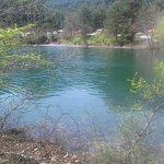 Φωτογραφία: Λίμνη Δόξα