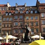 Photo of Free Walkative! - Tours Warsaw