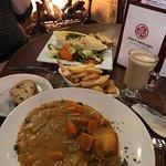 Photo de Curragh Irish Pub