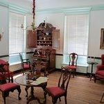 Woodford Mansion, Philadelphia, PA