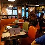 Foto di Indiana Cafe