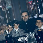 Had dinner in tipu sultan today in Birmingham I have been so many restaurants in world but this