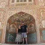 Fuerte Amber - Jaipur