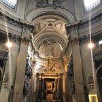 Bilde fra Santa Maria in Montesanto