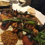 Deraliye Osmanlı Saray Mutfağı Restaurant resmi