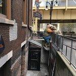 Troll Pub Under the Bridge
