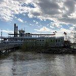 صورة فوتوغرافية لـ Creole Queen Mississippi River Cruises