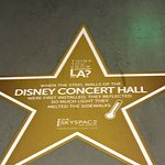 Walt Disney Concert Hall Foto