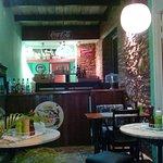 El Cañon Bar Cafeteria. Trinidad, Cuba