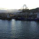 Photo of El Puerto de Barcelona
